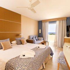 Отель Robinson Club Esquinzo Playa комната для гостей фото 2