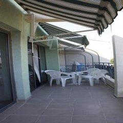 Отель Perunika - BB & All Inclusive Болгария, Золотые пески - 1 отзыв об отеле, цены и фото номеров - забронировать отель Perunika - BB & All Inclusive онлайн балкон