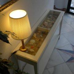 Отель Hostel Conil Испания, Кониль-де-ла-Фронтера - отзывы, цены и фото номеров - забронировать отель Hostel Conil онлайн интерьер отеля фото 2