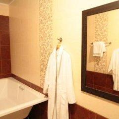 Korona Hostel Чубинское ванная