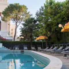 Отель La Serenissima Terme Италия, Абано-Терме - отзывы, цены и фото номеров - забронировать отель La Serenissima Terme онлайн фото 6
