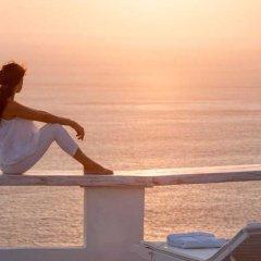 Отель Athermi Suites Греция, Остров Санторини - отзывы, цены и фото номеров - забронировать отель Athermi Suites онлайн фитнесс-зал