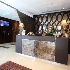 Отель The Eclipse Boutique Suites ОАЭ, Абу-Даби - 1 отзыв об отеле, цены и фото номеров - забронировать отель The Eclipse Boutique Suites онлайн интерьер отеля фото 3