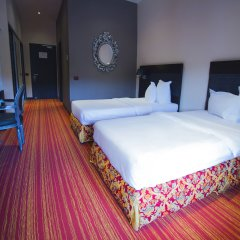 Отель Нанэ комната для гостей