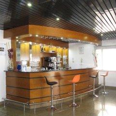 Отель Best Western Saphir Lyon гостиничный бар