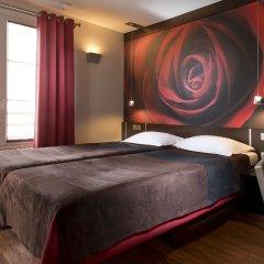 Hotel Du Parc Париж комната для гостей