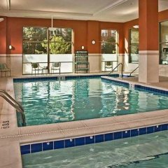 Отель Residence Inn Arlington Courthouse бассейн фото 2