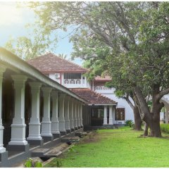 Отель The Sanctuary at Tissawewa Шри-Ланка, Анурадхапура - отзывы, цены и фото номеров - забронировать отель The Sanctuary at Tissawewa онлайн фото 8