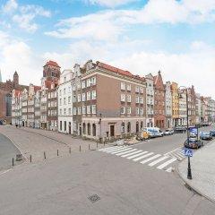 Отель Apartamenty Apartinfo Old Town Гданьск фото 3