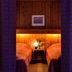 Отель Vauldalen Fjellhotell 3* Стандартный номер с двуспальной кроватью фото 6