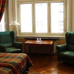 Отель MORTENSEN Мальме удобства в номере фото 2