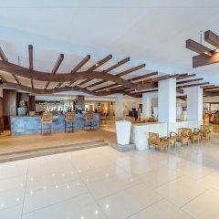 Отель Ramla Bay Resort интерьер отеля фото 3