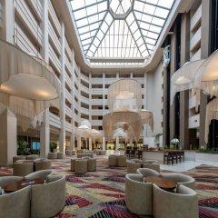 Aska Side Grand Prestige Hotel & SPA интерьер отеля фото 3