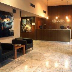 Hotel Best Aranea интерьер отеля