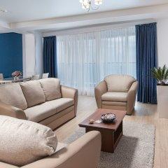 Hotel SANREMO by UNDERSUN Сочи комната для гостей фото 10