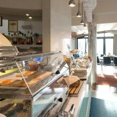 Niebieski Art Hotel & Spa фитнесс-зал фото 3