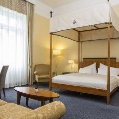Falkensteiner Hotel Grand MedSpa Marienbad комната для гостей фото 2