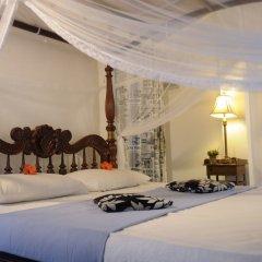 Отель Banja Little Villa комната для гостей