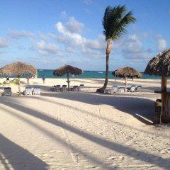 Отель Stanza Mare Coral Comfort Доминикана, Пунта Кана - отзывы, цены и фото номеров - забронировать отель Stanza Mare Coral Comfort онлайн пляж