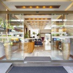 Artur Hotel Турция, Канаккале - 1 отзыв об отеле, цены и фото номеров - забронировать отель Artur Hotel онлайн вид на фасад фото 2