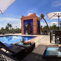 Отель Pavillon du Golf бассейн фото 2