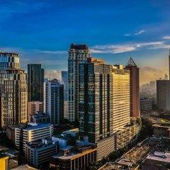 Отель Somerset Millennium Makati Филиппины, Макати - отзывы, цены и фото номеров - забронировать отель Somerset Millennium Makati онлайн