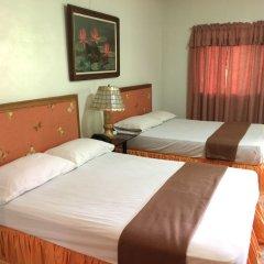 Отель Olman's View Resort Филиппины, Дауис - отзывы, цены и фото номеров - забронировать отель Olman's View Resort онлайн комната для гостей фото 2