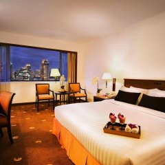 Отель Ramada D'MA Bangkok в номере