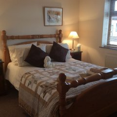 Отель Shiptonthorpe Arms B&B комната для гостей фото 5