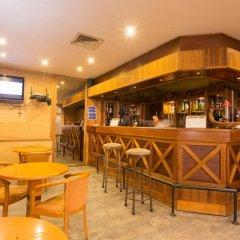 Amazonia Lisboa Hotel гостиничный бар
