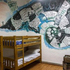 Hostel Jones - Hostel Слима детские мероприятия