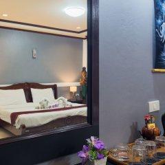 Отель The Grand Orchid Inn в номере фото 2