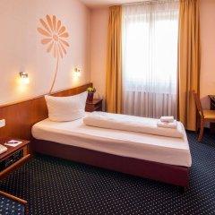 Hotel Residenz Düsseldorf комната для гостей фото 5