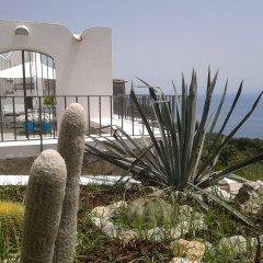 Отель Villa Marilisa Конка деи Марини бассейн