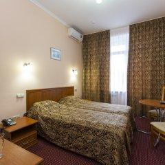 Аллес Отель комната для гостей фото 3