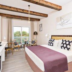 Park Regis Boutique Hotel комната для гостей