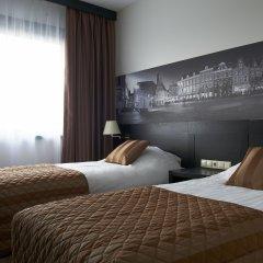 Отель Bastion Hotel Haarlem / Velsen Нидерланды, Сантпорт-Норд - отзывы, цены и фото номеров - забронировать отель Bastion Hotel Haarlem / Velsen онлайн комната для гостей фото 3