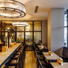 Гостиница Double Tree By Hilton Minsk гостиничный бар