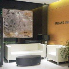 Jinjiang Inn Xian Dayanta Hotel спа