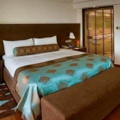 Отель The LaLiT New Delhi комната для гостей фото 3