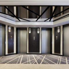 Beijing Landmark Hotel интерьер отеля