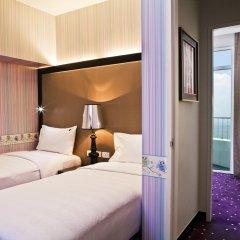 Hard Rock Hotel Pattaya комната для гостей