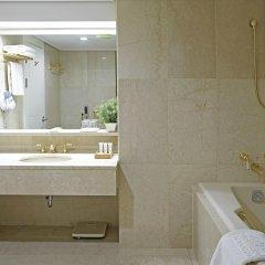 Отель Kensington Hotel Pyeongchang Южная Корея, Пхёнчан - 1 отзыв об отеле, цены и фото номеров - забронировать отель Kensington Hotel Pyeongchang онлайн ванная