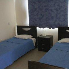 Отель Maricosta Villas Кипр, Протарас - отзывы, цены и фото номеров - забронировать отель Maricosta Villas онлайн комната для гостей фото 3