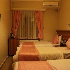 Konak Hotel Турция, Канаккале - отзывы, цены и фото номеров - забронировать отель Konak Hotel онлайн комната для гостей фото 4