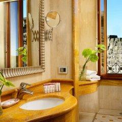 Hotel Forum Palace Рим ванная