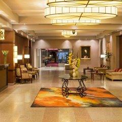 Отель Ramada Sofia City Center интерьер отеля