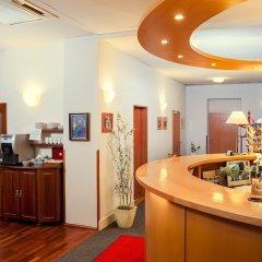 Отель Cloister Inn Прага фото 6