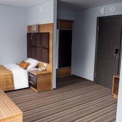 Гостиница Арбат комната для гостей фото 3