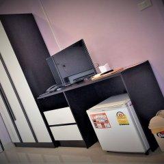 Апартаменты Sampheng Apartment удобства в номере